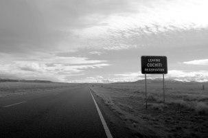 Pueblo de Cochiti Reservation, New Mexico