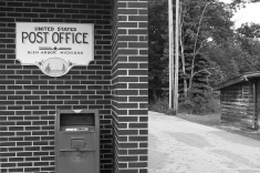 Glen Arbor Post Office