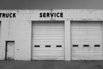 Kalkaska Truck Service
