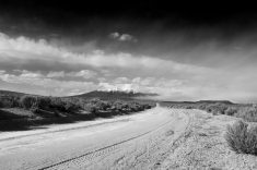 Road to the Mountain Storm, Southern Colorado
