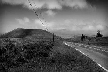 Mount, Saddle Road