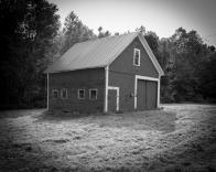 Small_Barn,_Pike_Haverhill, NH_©_David_Roth