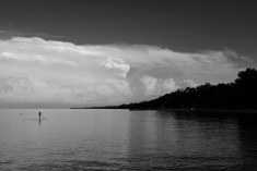 Clouds on the Horizon, 3