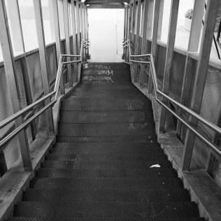 Steps, Superior Street L