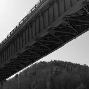 Bridge, White River Junction, Vermont