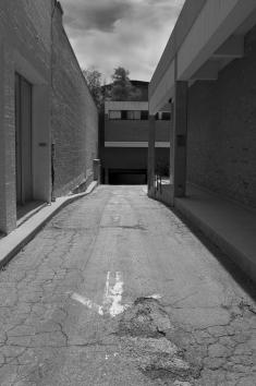 Winnetka Alley