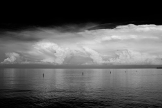 Clouds on the Horizon, 2