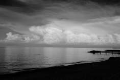 Clouds on the Horizon, 1