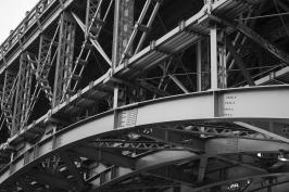 Brooklyn Bridge Entry