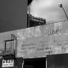 Chinatown Lumber