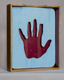 Hand of the Maker, 2019