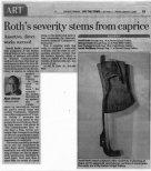 Chicago Tribune review
