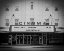 Graham Cinema